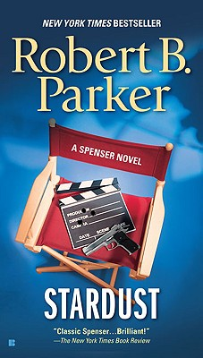 Stardust By Parker, Robert B.